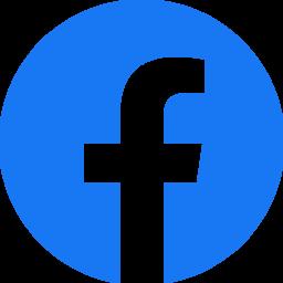 Facebookロゴのフラットデザインアイコン Iconlab アイコンラボ